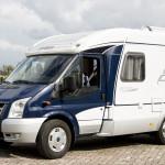 Camper Travel Fun Camper 3 Hymer Van 512