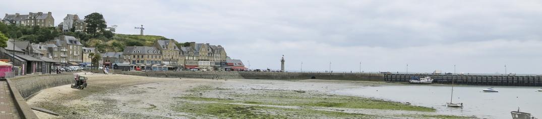 Bretagne, camper huren